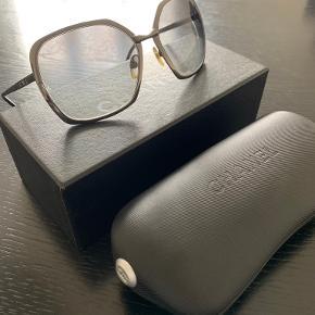 Chanel Solbriller