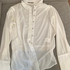 Mapp skjorte