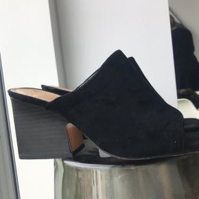 Sælger disse super fine sandaler fra Asos, da jeg ikke får dem brugt. Helt som nye og aldrig gået med.