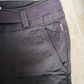Silkwear lækre bløde bukser Mål skala står på sidste billede