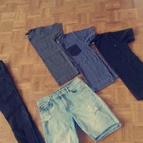 mono Tøjpakke