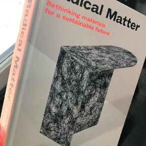 Completely new. Hardcover. English. A must- have for professionals at the cutting edge of design, Radical Matter: Rethinking Materials for a Sustainable Futurepresents the eight 'Big Ideas' that will shape and inform the choices of materials, design methods and manufacturing processes made by designers in the years ahead.  This book draws from a global community of designers who are pushing boundaries with new and disruptive approaches to their use of materials and design processes that go beyond the notion of 'sustainable design'. Holistic systems of design, production and consumption that will benefit our world environmentally, socially and economically are now possible, and material innovation will be a crucial element in achieving that goal.  The eight 'Big Ideas' unpack the themes and ideas that are impacting on our material world through cutting-edge case studies and expert opinions: 1) Today's Waste, Tomorrow's Raw Material; 2) Natural Assets; 3) Shit, Hair, Dust; 4) Material Connections; 5) Co-Creation; 6) Designed to Disappear; 7) Living Materials; and 8) Future Mining. Each 'Big Idea' includes fully illustrated case studies from leading designers and engineers who are at the cutting edge of material and design technology.  Packed with expert ideas and radical solutions to the current global changes faced by the design and manufacturing industries,Radical Mattercontains a wealth of information to help design professionals and students turn revolutionary concepts into reality.  Table of Contents  1) Today's Waste, Tomorrow's Raw Material; 2) Natural Assets; 3) Shit, Hair, Dust; 4) Material Connections; 5) Co-Creation; 6) Designed to Disappear; 7) Living Materials; and 8) Future Mining