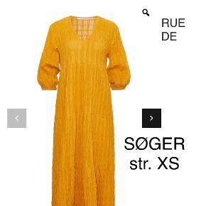 Rue de Femme kjole