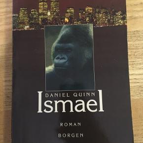 Daniel Quinn Ismael, roman, Borgen. Paperback 240 sider. Udsolgt fra forlaget. 45kr  Kan hentes kbh v eller sendes for 40kr dao