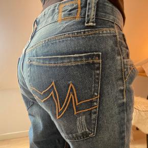About Vintage bukser