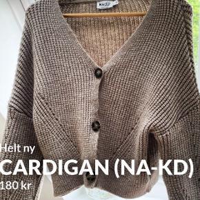 Na-kd cardigan