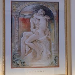Flot billede fra ILVA ( The Kiss)  JOADOOR