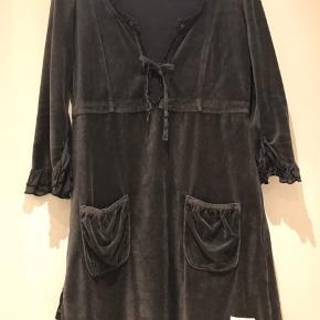 Flot kjole fra Odd Molly str. 0. Brugt 3-5 gange. #30dayssellout