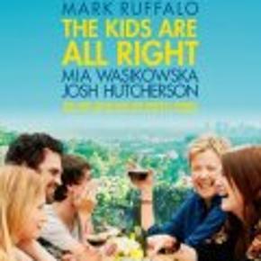 """Dvd film  """" The Kids are all right """"  Mindstepris : 25 kr plus porto Porto er 37 kr. med DAO uden omdeling  MÆNGDERABAT VED KØB FRA FLERE KAN DEN KØBES MED FOR 22 KR PLUS EVT MER PORTO  TAG 5 DVD FILM FOR 110 KR PLUS PORTO  DER KAN VÆRE OP TIL 5 DVD FILM I PORTOEN TIL 37 KR MED DAO UDEN OMDELING  Bytter Ikke"""