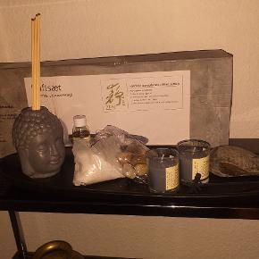 Aromaterapi til hjemmet