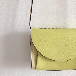 Taske fra Marni. Købt i Nué i Krystalgade.