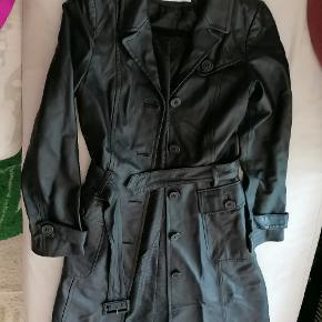 Madonna H&M pels- & skindjakke