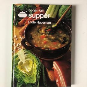 Bogen om supper af Lotte havemann