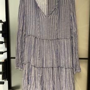 Rails kjole