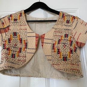 Heartmade / Julie Fagerholt vest