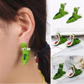 Ubrugte øreringe.