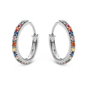 Hej, jeg sælger disse maanesten øreringe i modellen Nubia De er næsten ikke blevet brugt og derfor i perfekt stand!