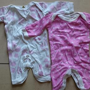Nanoou tøj til piger