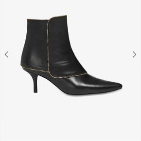 Total udsolgte Ava Boots  Købt i AB butik, aldrig brugt. Kvitt haves.