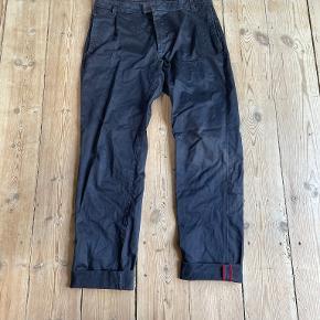 Alexander McQueen bukser