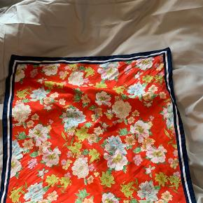 H&M tørklæde