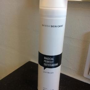 Brand: Danish skin Care  Varetype: Body treat Størrelse: 100 ml  Farve: Ukendt Oprindelig købspris: 390 kr. Prisen angivet er inklusiv forsendelse.  Brugt 2 gange
