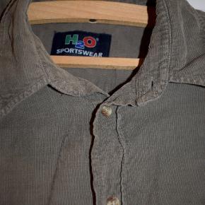 H2O Skjorte