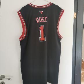 Brugt 1 gang. Chicago Bulls