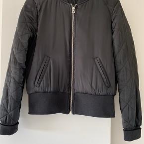 Bomber jacket, H&M