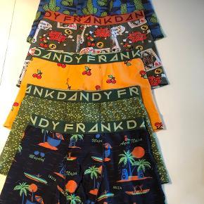 Frank Dandy Undertøj & sokker
