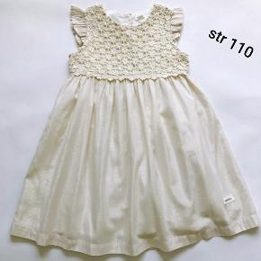 Flot som nyt kjolen fra newbie str 110.