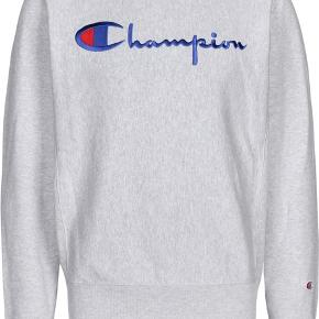 Brand: Champion   87% bomuld  13% polyester