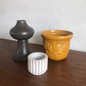 Fed potteplanteskjuler i den skønneste farve😍 H12 Ø15