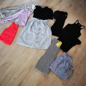 LMTD tøjpakke