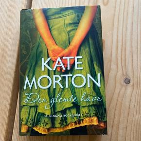 Kate Morton - den glemte have