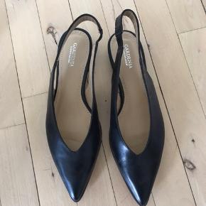 Gardenia sko & støvler