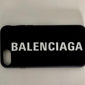 Balenciaga cover til Iphone 7