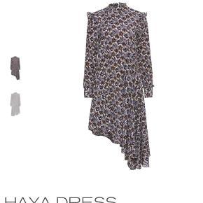 Julie Fagerholt Haya Dress