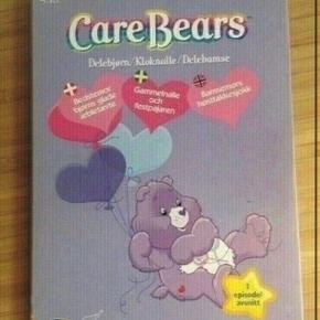 Care Bears dvd  - fast pris -køb 4 annoncer og den billigste er gratis - kan afhentes på Mimersgade 111 - sender gerne hvis du betaler Porto - mødes ikke andre steder - bytter ikke