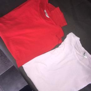 2 helt nye envii trøjer sælges til 150