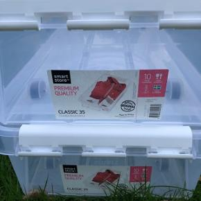 3 stk nye pæne bedrollers sælges samlet 175 k. Bredde: 40 cm, Længde: 72 cm, Højde: 20 cm