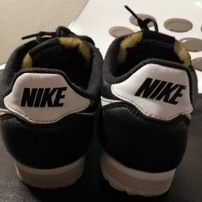Nike Cortez Premium Leather Fra 2015 (Uden boks) 39/24,5cm