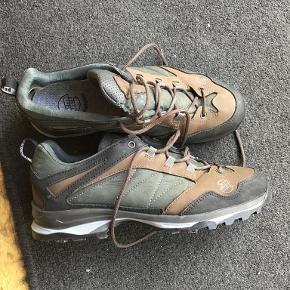 Hanwag sko
