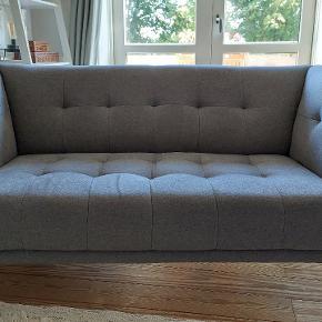 Daells bolighus 2-personers sofa