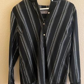 Malene Hocke skjorte