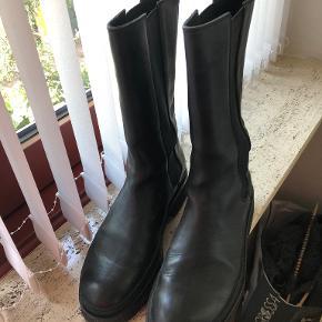 Philip Hog støvler