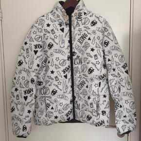 Reversible Kappa jakke! Ny model 600kr