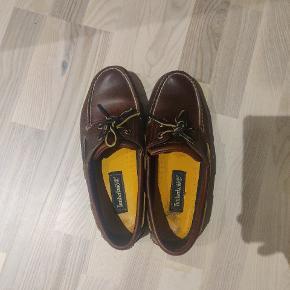 Timberland andre sko