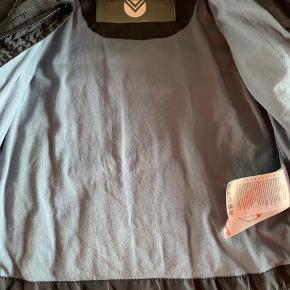 Termojakke brugt en sæson som nummer to jakke