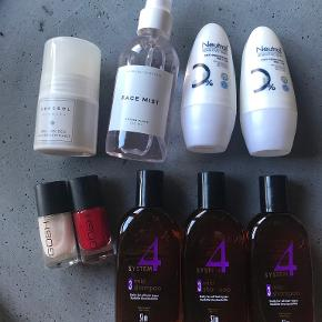 Goodiebox andet beauty